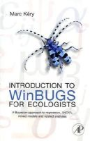 Kery, Marc - Introduction to WinBUGS for Ecologists - 9780123786050 - V9780123786050