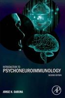Daruna, Jorge H. - Introduction to Psychoneuroimmunology, Second Edition - 9780123820495 - V9780123820495