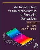 Hirsa, Ali; Neftci, Salih N. - An Introduction to the Mathematics of Financial Derivatives - 9780123846822 - V9780123846822