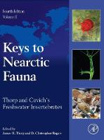 - Thorp and Covich's Freshwater Invertebrates, Fourth Edition: Keys to Nearctic Fauna - 9780123850287 - V9780123850287