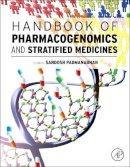 Sandosh Padmanabhan - Handbook of Pharmacogenomics and Stratified Medicine - 9780123868824 - V9780123868824