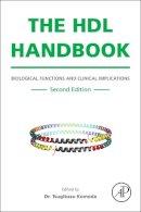 - The HDL Handbook - 9780124078673 - V9780124078673