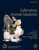 - Laboratory Animal Medicine, Third Edition (American College of Laboratory Animal Medicine) - 9780124095274 - V9780124095274
