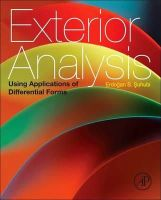 Suhubi, Erdogan - Exterior Analysis: Using Applications of Differential Forms - 9780124159020 - V9780124159020