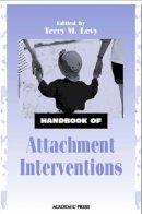 - Handbook of Attachment Interventions - 9780124458604 - V9780124458604