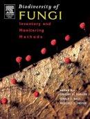 - Biodiversity of Fungi - 9780125095518 - V9780125095518