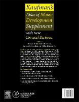 Richard Baldock - Kaufman's Atlas of Mouse Development Supplement - 9780128000434 - V9780128000434