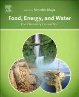 - Food, Energy, and Water: The Chemistry Connection - 9780128002117 - V9780128002117