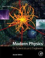 Morrison, John - Modern Physics, Second Edition: for Scientists and Engineers - 9780128007341 - V9780128007341