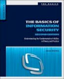 Andress, Jason - The Basics of Information Security, Second Edition: Understanding the Fundamentals of InfoSec in Theory and Practice - 9780128007440 - V9780128007440
