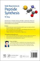 Yang, Yi - Side Reactions in Peptide Synthesis - 9780128010099 - V9780128010099