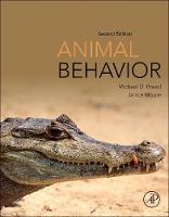 Breed, Michael D., Moore, Janice - Animal Behavior, Second Edition - 9780128015322 - V9780128015322