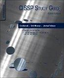 Conrad, Eric; Misenar, Seth; Feldman, Joshua - CISSP Study Guide - 9780128024379 - V9780128024379