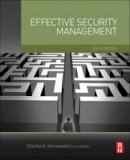 Sennewald CPP, Charles A., Baillie, Curtis - Effective Security Management, Sixth Edition - 9780128027745 - V9780128027745