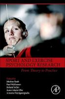 - Sport and Exercise Psychology Research: From Theory to Practice - 9780128036341 - V9780128036341