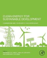 - Clean Energy for Sustainable Development: Comparisons and Contrasts of New Approaches - 9780128054239 - V9780128054239