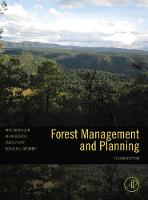 Bettinger, Peter, Boston, Kevin, Siry, Jacek P., Grebner, Donald L. - Forest Management and Planning, Second Edition - 9780128094761 - V9780128094761