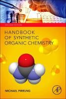 Pirrung, Michael C. - Handbook of Synthetic Organic Chemistry, Second Edition - 9780128095812 - V9780128095812