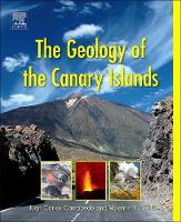 Troll, Valentin R., Carracedo, Juan Carlos - The Geology of the Canary Islands - 9780128096635 - V9780128096635
