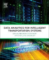 - Data Analytics for Intelligent Transportation Systems - 9780128097151 - V9780128097151