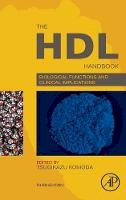- The HDL Handbook, Third Edition: Biological Functions and Clinical Implications - 9780128125137 - V9780128125137