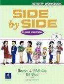 Molinsky, Steven J., Bliss, Bill - Side By Side, Book 3 (Workbook) - 9780130268754 - V9780130268754