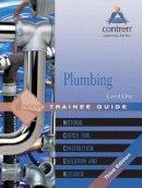 NCCER - Plumbing Level 1 Trainee Guide - 9780131091795 - V9780131091795
