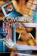 Johnson, Deborah G. - Computer Ethics - 9780131112414 - V9780131112414