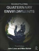 Lowe, John J.; Walker, Mike - Reconstructing Quaternary Environments - 9780131274686 - V9780131274686