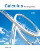 Trim, Donald - Calculus for Engineers - 9780131577138 - V9780131577138