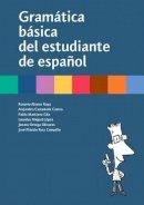 Difusion, S. L. - Gramatica Basica Del Estudiante De Espanol - 9780131598706 - V9780131598706