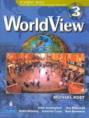 Sakamoto, B; Rost, Michael - WorldView 3 with Self-Study Audio CD and CD-ROM Workbook - 9780131840102 - V9780131840102
