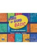 Molinsky, Steven J.; Bliss, Bill - Word by Word Basic Picture Dictionary - 9780131956049 - V9780131956049