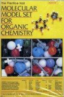 LLC Mega Molecules - Organic Chemistry Molecular Model Set - 9780132019866 - V9780132019866