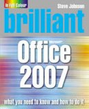 Steve Johnson - Brilliant Office 2007 - 9780132058919 - V9780132058919