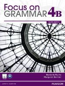 Fuchs, Marjorie - Focus on Grammar Student Book Split 4B - 9780132169400 - V9780132169400