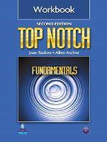 Ascher, Allen; Saslow, Joan M. - Top Notch Fundamentals Workbook - 9780132469913 - V9780132469913