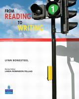Bonesteel, Lynn - From Reading to Writing 1 - 9780132474023 - V9780132474023