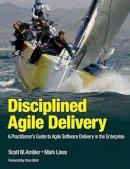 Lines, Mark W.; Ambler, Scott - Disciplined Agile Delivery - 9780132810135 - V9780132810135