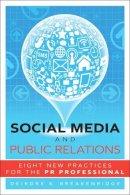Breakenridge, Deirdre - Social Media and Public Relations - 9780132983211 - V9780132983211