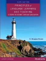 Brown, H. Douglas - Principles of Language Learning and Teaching (6th Edition) - 9780133041941 - V9780133041941