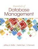 Hoffer, Jeffrey A.; Topi, Heikki; Venkataraman, Ramesh - Essentials of Database Management - 9780133405682 - V9780133405682