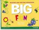 HERRERA & HOJEL - Big Fun Reading and Writing Workbook - 9780133437560 - V9780133437560