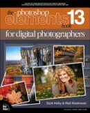 - The Photoshop Elements 13 Book for Digital Photographers (Voices That Matter) - 9780133990089 - V9780133990089