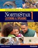 Merdinger, Polly, Barton, Laurie - NorthStar Listening and Speaking 1 SB, International Edition (3rd Edition) - 9780134049809 - V9780134049809