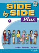 Molinsky, Steven J.; Bliss, Bill - Side by Side Plus 1 Activity Workbook - 9780134186818 - V9780134186818