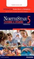 Preiss, Sherry - Northstar Listening Speaking 5 Interactive SB w/ MyEnglishLab - 9780134279770 - V9780134279770