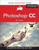Weinmann, Elaine, Lourekas, Peter - Photoshop CC: Visual QuickStart Guide (2015 release) - 9780134308890 - V9780134308890