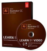 Chelius, Chad - Adobe Illustrator CC Learn by Video - 9780134396385 - V9780134396385