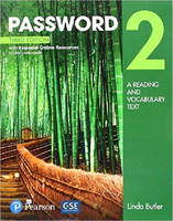 Butler, Linda - Password 2 with Essential Online Resources (3rd Edition) - 9780134399355 - V9780134399355